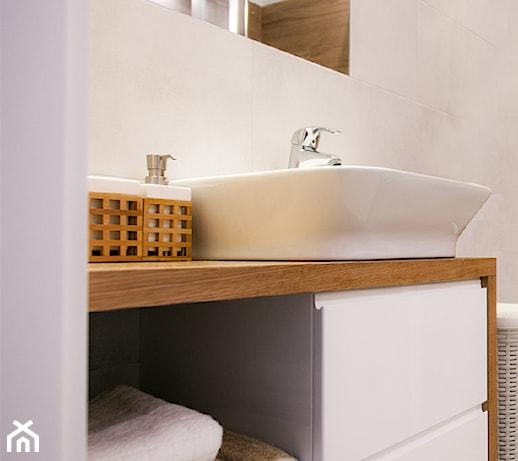 Wszystkie nowe umywalka nablatowa szafka - pomysły, inspiracje z homebook XS94