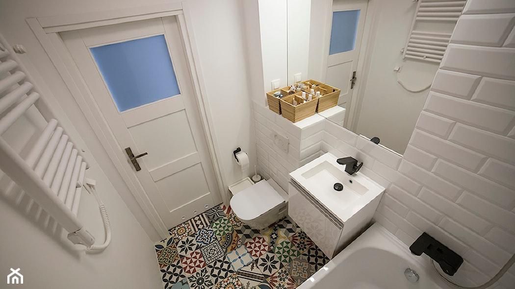 Jak urządzić małą łazienkę? - homebook