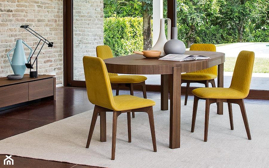 Stol Atelier Krzeslo Sami Zdjecie Od Deqos Homebook
