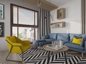 ZIELONE studio projektowe - Architekt / projektant wnętrz