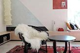 Salon - zdjęcie od MUTUO Studio Projektowe - Homebook