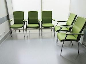 Realizacja dla INTERCARD Nowy Szpital Kardiologiczny - Lobos Meble Biurowe