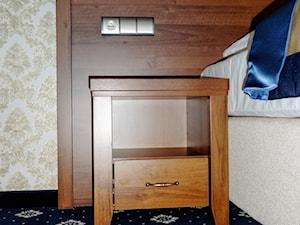 Realizacja dla Hotel Dziki Potok - Lobos Meble Biurowe - zdjęcie od Lobos Meble Biurowe
