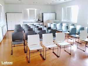 Realizacja w przedszkolu - Lobos Meble Biurowe