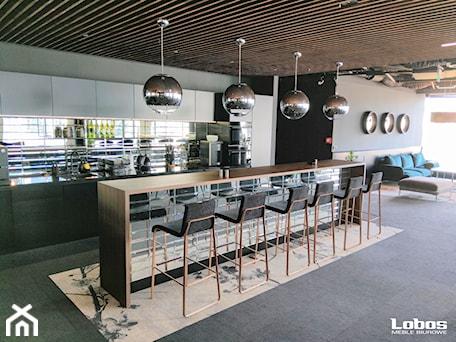 Aranżacje wnętrz - Wnętrza publiczne: Realizacja dla Business Link Visionary w Pradze - Lobos Meble Biurowe. Przeglądaj, dodawaj i zapisuj najlepsze zdjęcia, pomysły i inspiracje designerskie. W bazie mamy już prawie milion fotografii!
