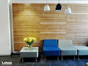 Realizacja biura dla DeLaval - Lobos Meble Biurowe