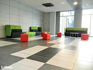 Realizacja dla Kazimierz Office Center - Lobos Meble Biurowe