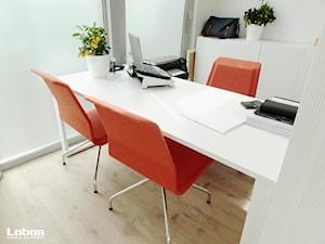 Realizacja dla firmy Dom Development - Lobos Meble Biurowe