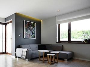 Pracownia Wnętrza - przestrzeń szyta na miarę - Architekt / projektant wnętrz
