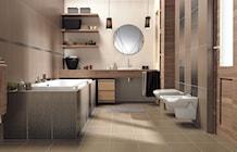 Zdjęcie: Łazienka w najmodniejszym stylu