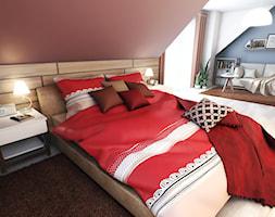 Andiamo - zdjęcie od OUTLET NEXTERIO - Płytki Panele Podłogi w Super Cenie - Homebook
