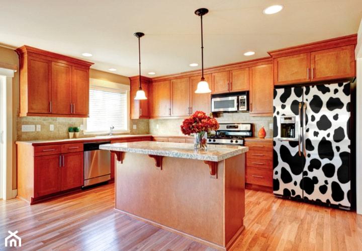 kuchnia w stylu rustykalnym  zdjęcie od Splash Room -> Kuchnia W Stylu Rustykalnym Inspiracje