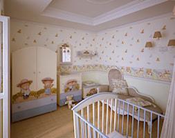 Okleina meblowa i tapeta do pokoju dziecka - zdjęcie od deKEA Polska
