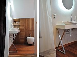 Witam mam pytanie odnośnie stolika pod umywalkę a konkretnie potrzebowałabym same nogi :) Jaki byłby koszt ?
