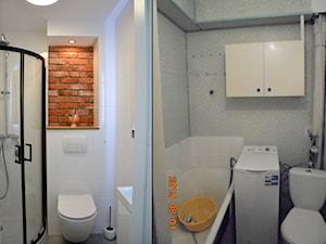 Malbork - metamorfoza mieszkania