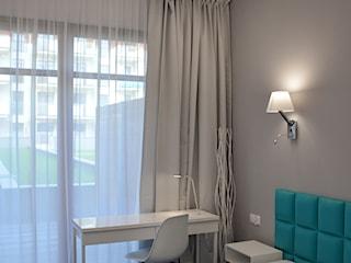 Apartament wakacyjny - Neptun Park Gdańsk - 42m2 - 2017