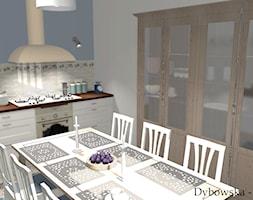 Kuchnia+-+zdj%C4%99cie+od+Jolanta+Dybowska+-+architekt+wn%C4%99trz