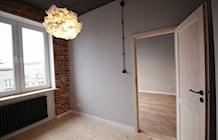 Sypialnia styl Industrialny - zdjęcie od Ola Paszko