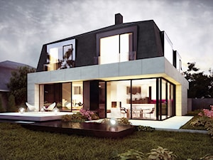 artMOKO - Architekt budynków