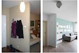 przygotowanie mieszkania do malowania