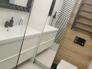 a&m łazienka