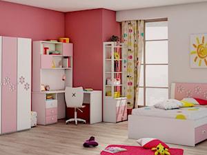 Sunny Neo - meble dla dziewczynek Elies - zdjęcie od elies.pl