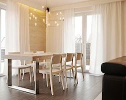 FRAME stół do jadalni / MILONI.PL - zdjęcie od MILONI