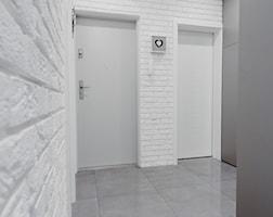 Hol / Przedpokój styl Nowoczesny - zdjęcie od Wizja Wnętrza - projekty i aranżacje