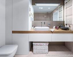 Łazienka styl Nowoczesny - zdjęcie od d e s e n i e