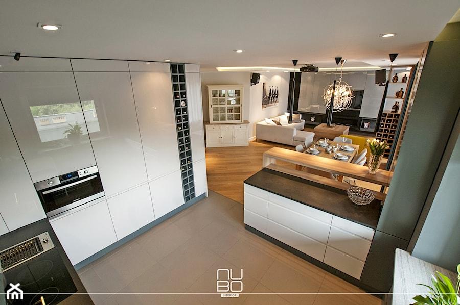 kuchnia - zdjęcie od Nubo Interior
