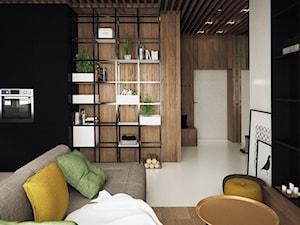 Nubo Interior - Architekt / projektant wnętrz