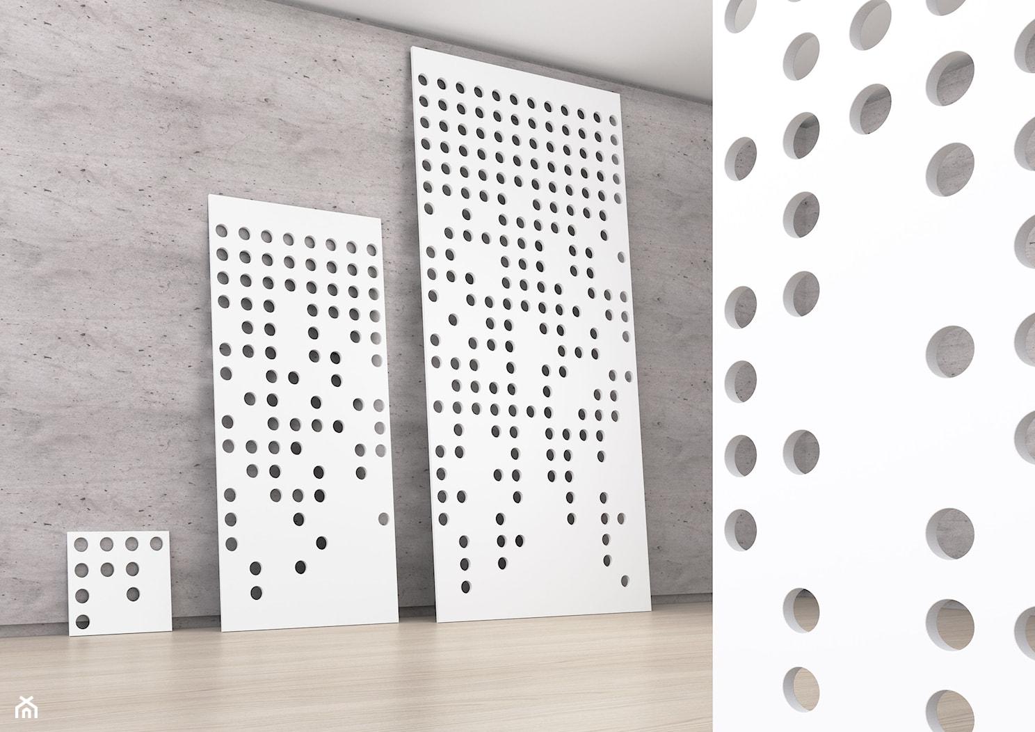 Ścianki ażurowe idealne do domów i mieszkań - zdjęcie od .OX - Homebook
