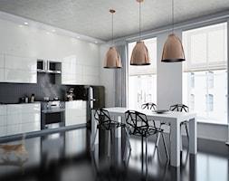 Kuchnia - zdjęcie od MOOKAJ