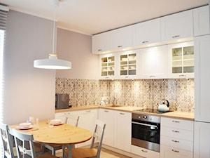 Włoska kuchnia - zdjęcie od KODY Wnętrza Design & Concept Store