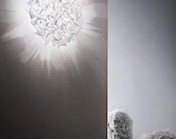 Romantyczny korytarz - zdjęcie od KODY Wnętrza Design & Concept Store