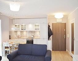 Nadmorski+salon+SeaSIDE+-+zdj%C4%99cie+od+KODY+Wn%C4%99trza+Design+%26+Concept+Store