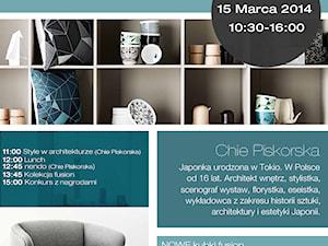 Homebook.pl patronem pokazu najnowszej kolekcji BoConcept, projektu Nendo w ramach inicjatywy Bloggers Zone.