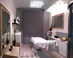 Salon urody - zdjęcie od AgaweART - pracownia projektowo - artystyczna