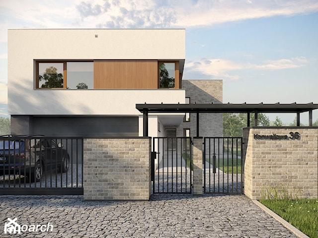 Dom jednorodzinny pod Piasecznem