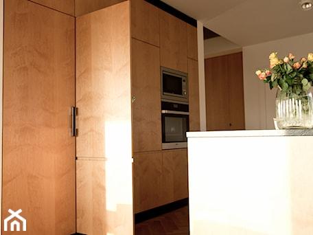 Aranżacje wnętrz - Kuchnia: Dom jednorodzinny pod Piasecznem - Kuchnia, styl nowoczesny - Laboarch Domy i Wnętrza. Przeglądaj, dodawaj i zapisuj najlepsze zdjęcia, pomysły i inspiracje designerskie. W bazie mamy już prawie milion fotografii!