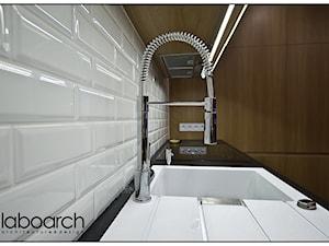Laboarch Domy i Wnętrza - Architekt / projektant wnętrz