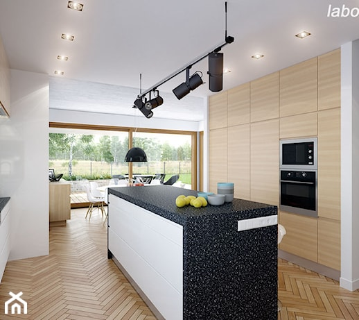 Lampy Halogenowe Do Kuchni Pomysły Inspiracje Z Homebook