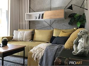 PRO ART - Architekt / projektant wnętrz