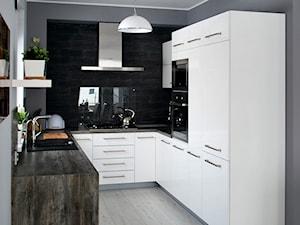 Kuchnia OLIMPIA - Realizacja Gdańsk