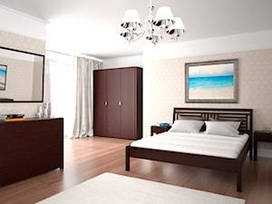 Sypialnia ZAMBEZI