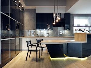 Kuchnia ALTEA, łazienka, pokój kapielowy