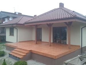 Uslugi Remontowo-Budowlane - Firma remontowa i budowlana