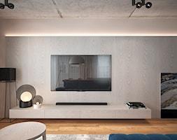 Salon+-+zdj%C4%99cie+od+Pracownia+projektowania+wn%C4%99trz+Loci