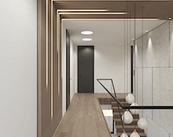 hol na piętrze - zdjęcie od 3deko - Homebook