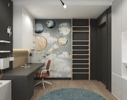 pokój chłopca kosmos - zdjęcie od 3deko - Homebook
